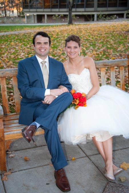 Wedding shots by Steve Stenzel